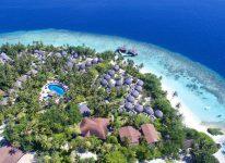 Bandos Island Resort, Malediven