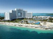 RIU Palace Peninsula, Cancun
