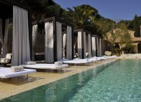 Hotel Muse St. Tropez